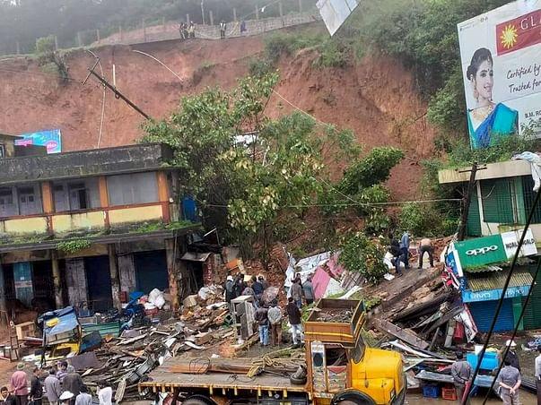 Save Kodagu- Flood Relief Fund