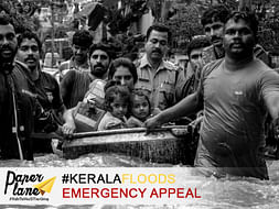 Emergency Appeal for Kerala Flood Victims