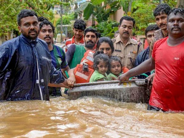 Reconstructing Kerala