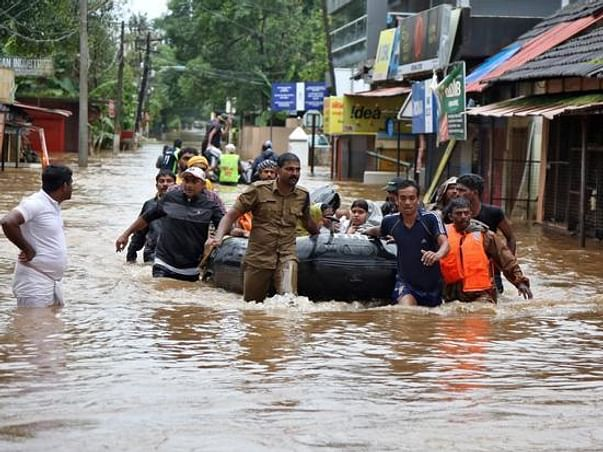 Mahatma Education Society Kerala Relief Fund