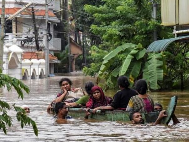 Kerala Flood Relieving Project