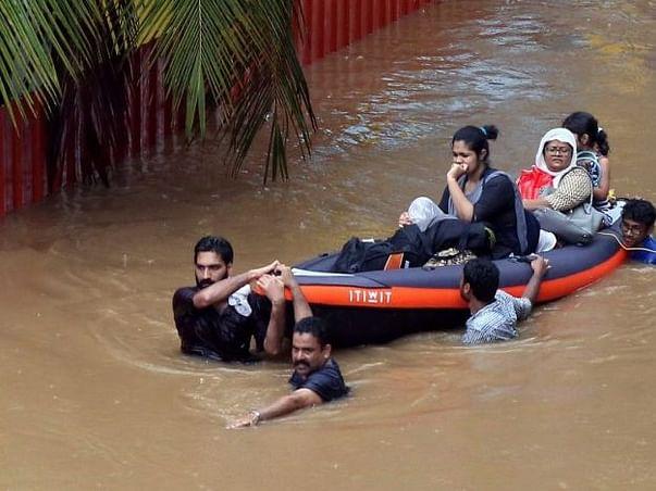 Help Kerala Women In Need