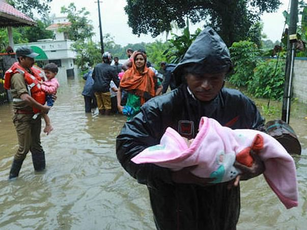 Join hands to support Kerala flood victims
