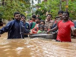 Let's Support Kerala