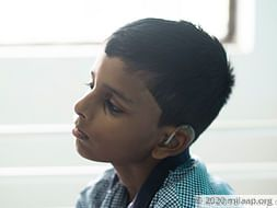 An Urgent Surgery Is The Only Way This 8-Year-Old Can Hear And Speak