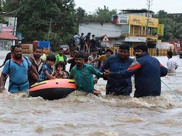 Help In Kerala Flood Relief