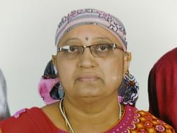 Help Sudha Fight Cancer