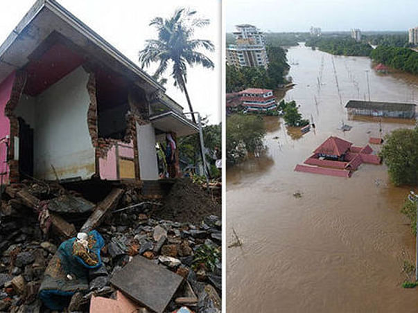 300+ Dead And Many Stranded- Kerala Needs Your Urgent Help.