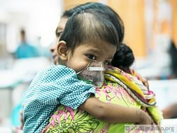 Save Baby Zishan For Whom Every Breath Is A Painful Struggle
