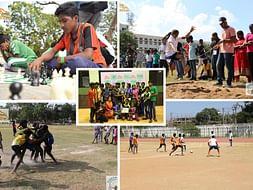 Nakshatra - Bhumi Talent Fest
