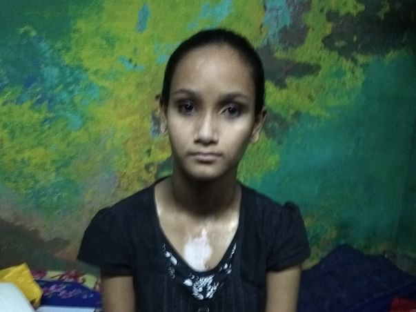 Raise Your Hands To Help Rohini (13yrs) Suffering From Heart Disease