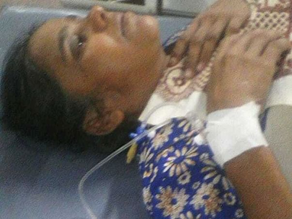 Help Shamshad Begum Who is Critical and Fighting For Life.