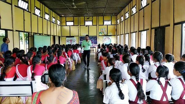 Awareness programme