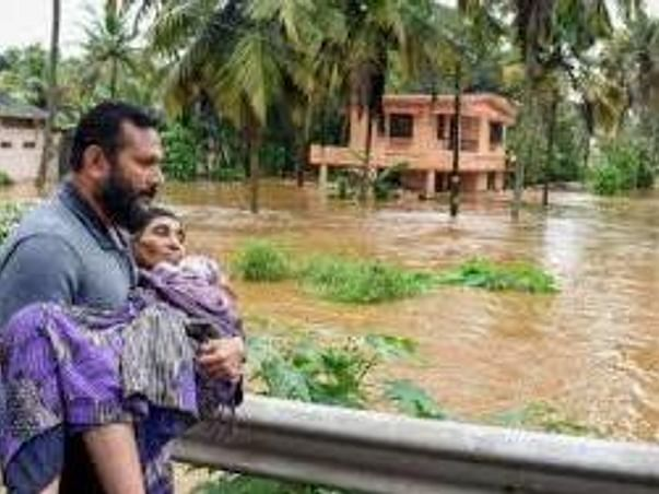 KERELA FLOOD - BASIC GROCERIES, SANITARY, ESSENTIALS