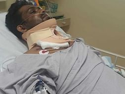 Help Arjun Fight Battles In The ICU And Come Out Of The Critical Stage
