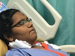 Help Prajwala Fight Kidney Disease