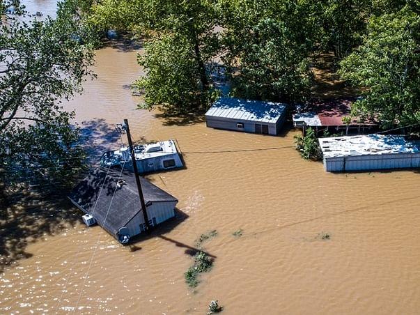 Kerala Flood Relief Campaign