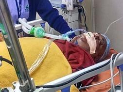 Help Manohar fight Brain & Heart Injuries.