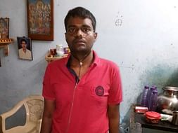 Help Srinivas For Lungs Transplantation.