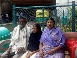 Help Shabnam Banu Get A Heart Surgery.