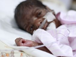Help Preethi and Arun save their twin babies