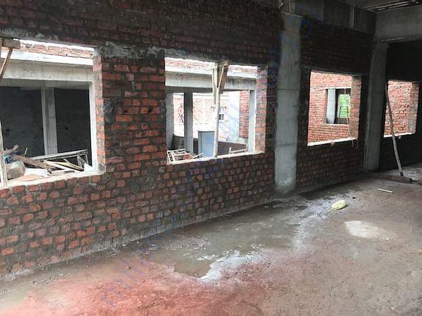 Hospital Construction Pics