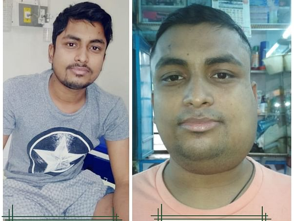 Help Akash Suffering From Blood Cancer.