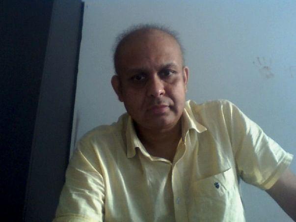 Help Mayuresh Javalkar Get A Bone Marrow Transplant.