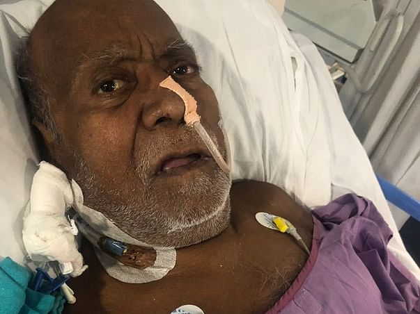 Help My Father Fight A Brain Injury