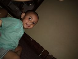Help My 22-Month-Old Son Undergo Treatment For His Hearing Problem
