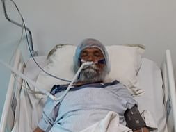 Help My Father Shingara Singh Fight Cancer