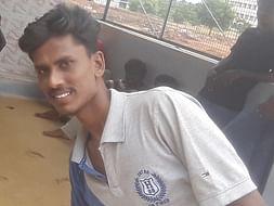 Help for Arangasamy alias Karthik