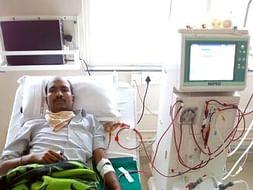 Help Kiran Fight Kidney Failure
