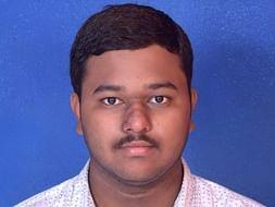 Help Vineeth Pursue His Masters