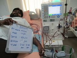 Please Help Regon Undergo Kidney Transplantation