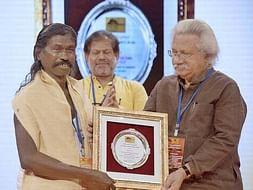 Kavyanjali: In Support of Padma Shree Haldhar Nag
