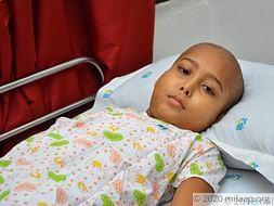 11-Year-Old's Cancer Is Slowly Killing Him, He Needs Urgent Treatment