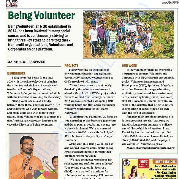 BV in News