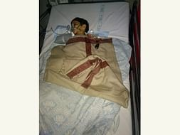 Help My Son Undergo A Liver Transplant