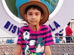 Help Judhajeet Go Back To Playing Cricket Again