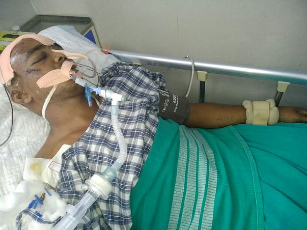 Help Sivaji Undergo Treatment