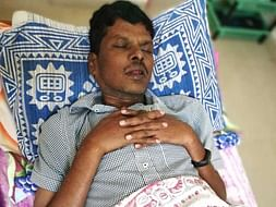 Help My Father To Fight Liver Cirrhosis