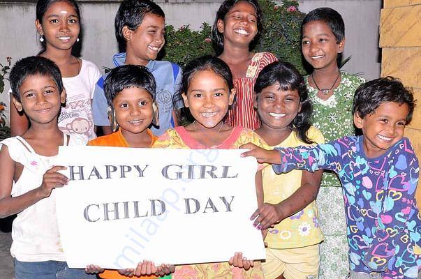 effacing child brides campaign