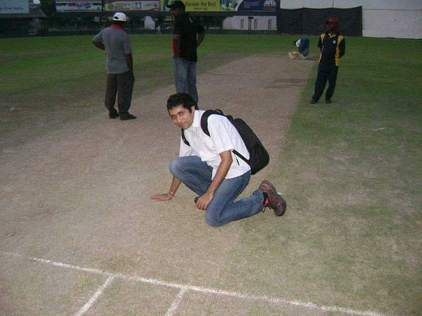 Help A Cricket Writer Fight Cancer Again
