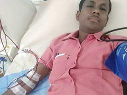 Help Ramu Undergo a Kidney Transplant