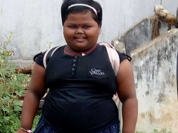 Help 6 Year Old Fight Obesity