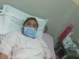 Please Help Santosh Kumar Fight Blood Cancer
