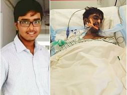 Help Amit To Come Out Of Coma