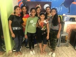 Help Spinza Dance Academy's underprivileged dancers live their dreams