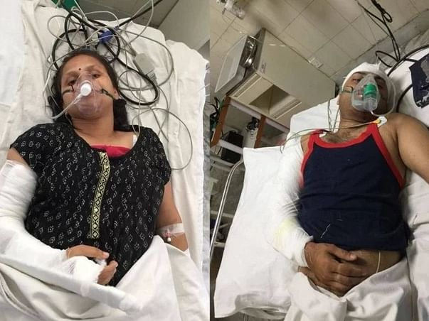 Help Us Save Rakesh